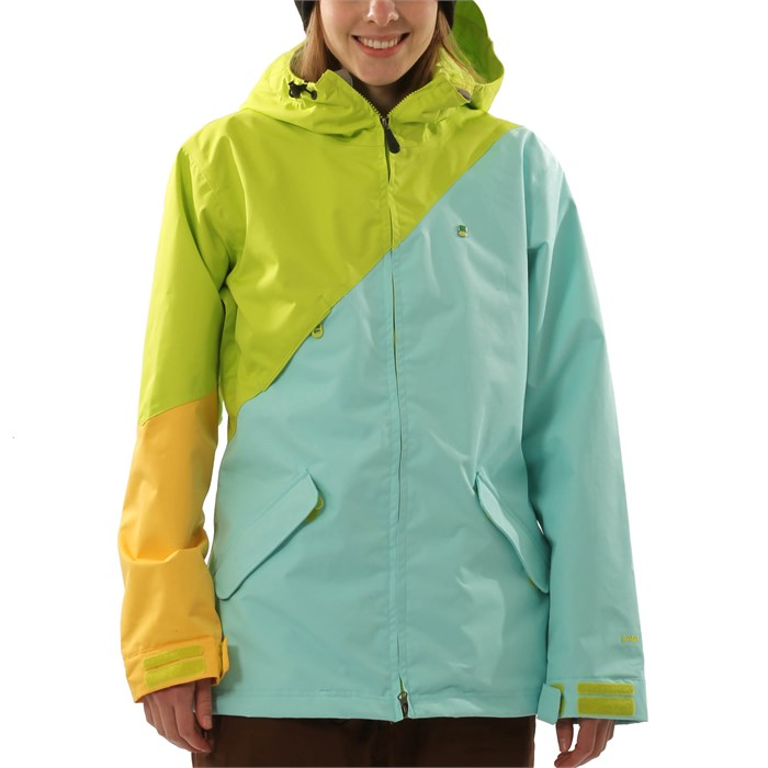 Bond - Northwind Jacket - Women's
