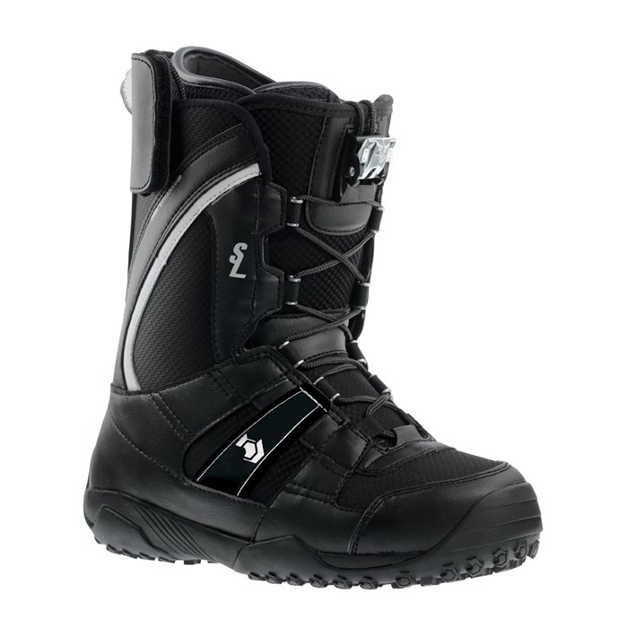 Northwave Freedom Speed Lace Snowboard Boots 2006 Evo