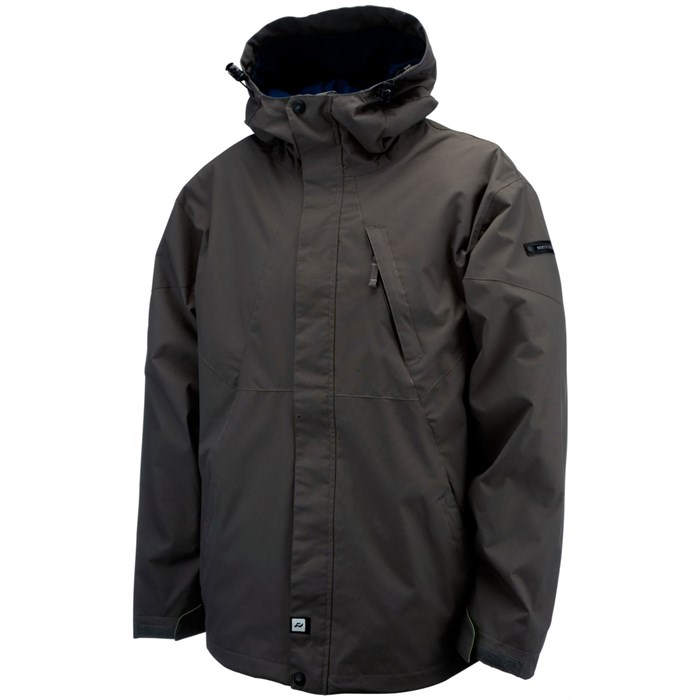 Ride - Gatewood Jacket