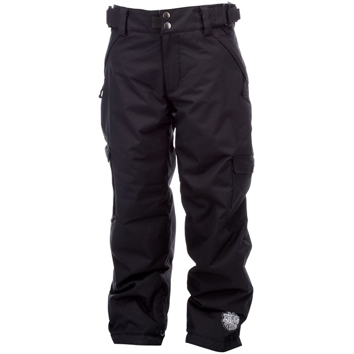 Ride - Dart Cargo Pant - Youth