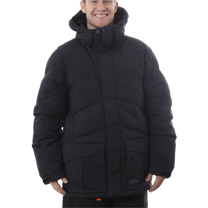 3604b3f7dc63 Nike 6.0 - Proost Down Jacket ...
