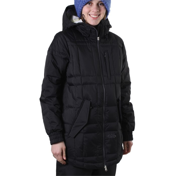 Nike - 6.0 Vashi Down Jacket - Women's