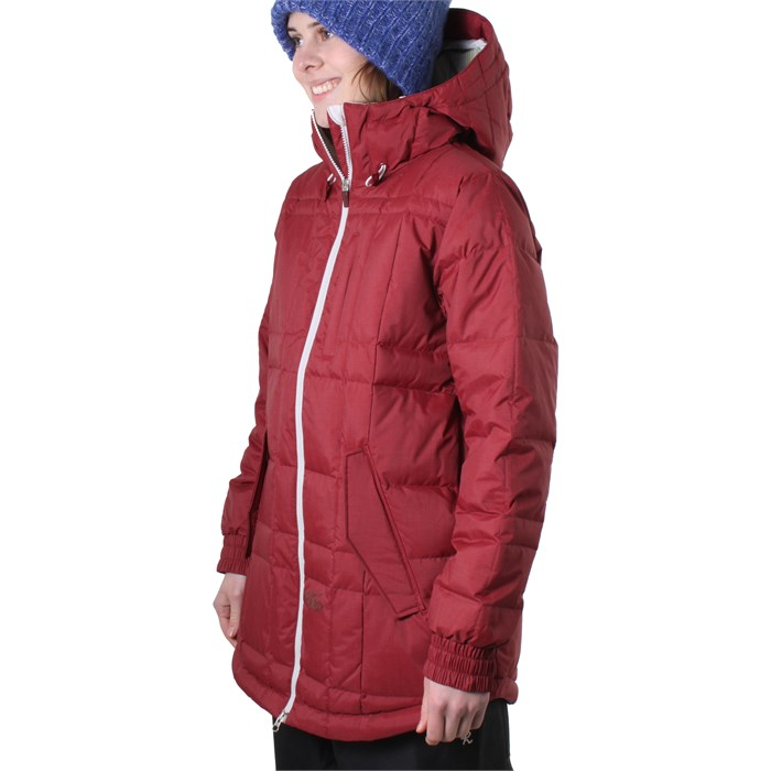 668bf092aa8e Nike 6.0 Vashi Down Jacket - Women s