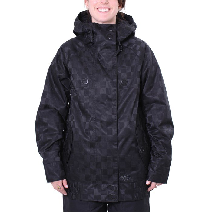 Nike - Tervist Jacket - Women's