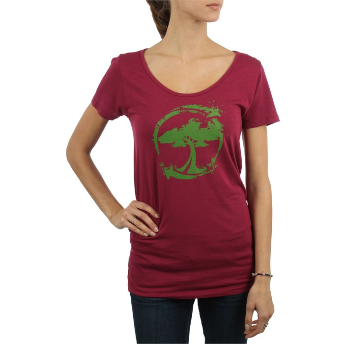 Arbor - Recycle T Shirt - Women's