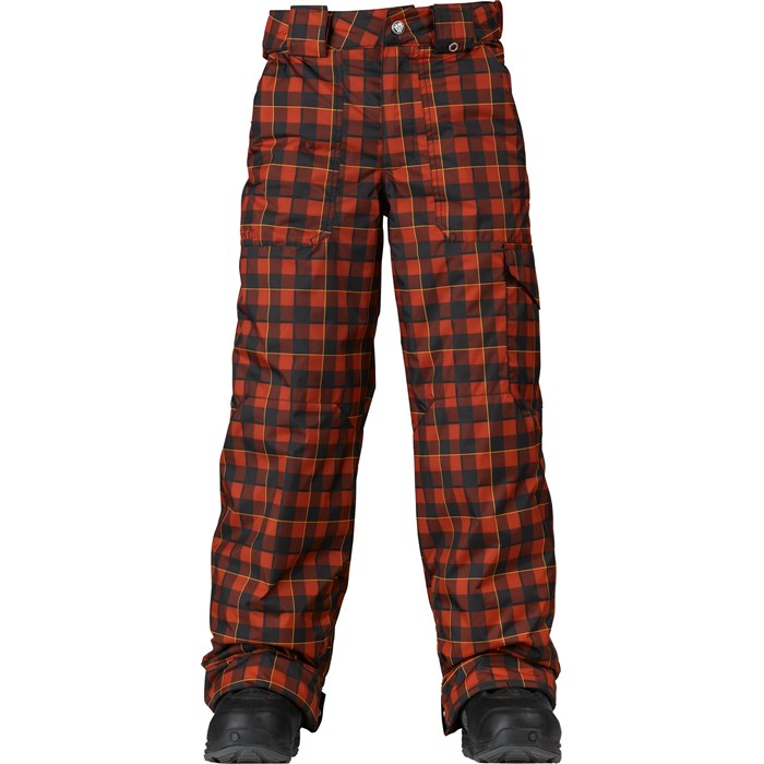 Burton - TWC Smuggler Pants - Youth - Boy's