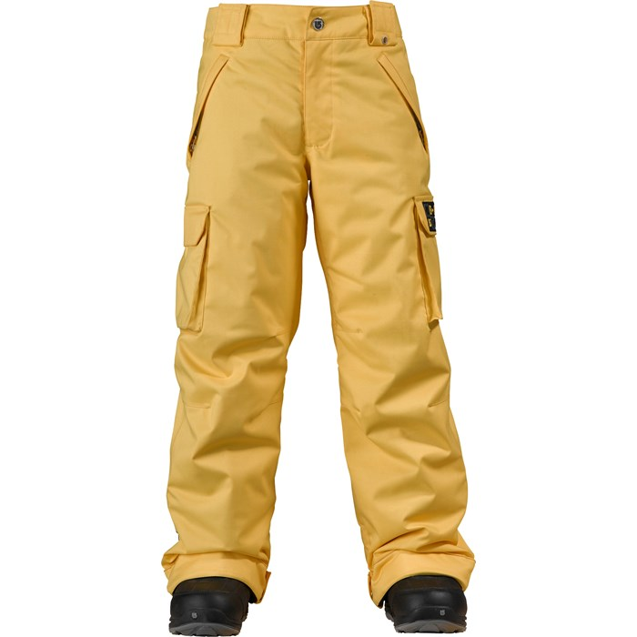 Burton - Boys' Exile Cargo Pants - Youth