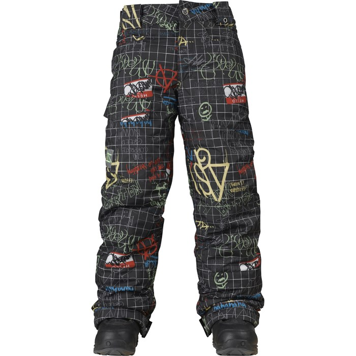 Burton - Boys' Distortion Pants - Youth
