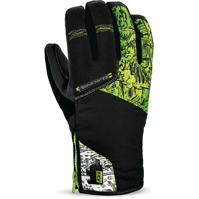DaKine - Team Bronco Gloves