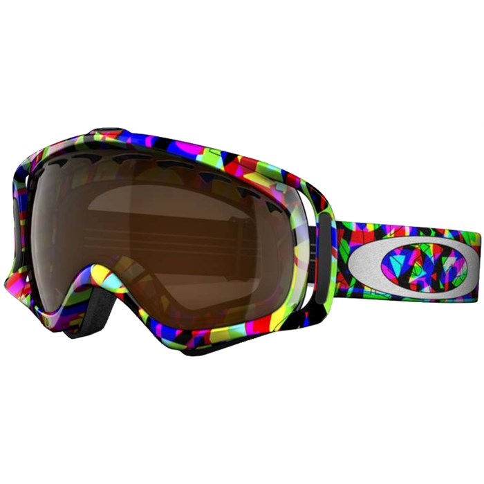 08780f6e31da Oakley - JP Auclair Signature Series Crowbar Goggles ...