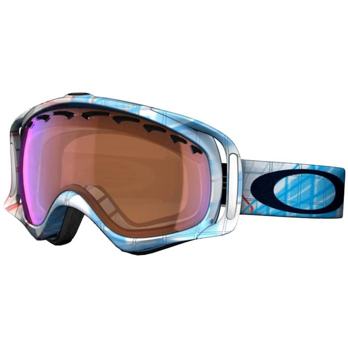 6eca072d582e Oakley - Crowbar Goggles ...