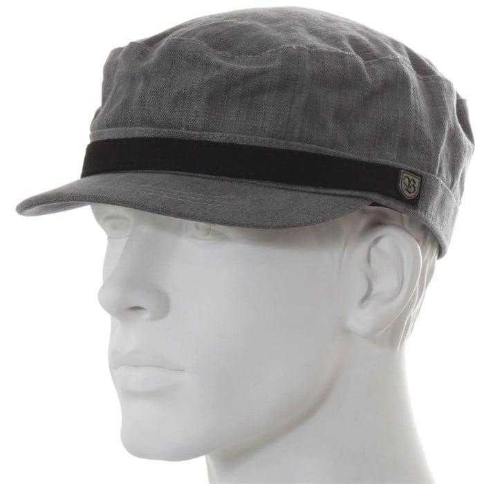ac55f0d7 Brixton Busker Hat   evo