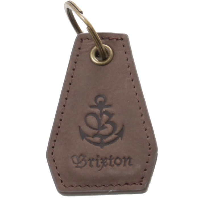 Brixton - Clipper Keychain ... cb793c8ca