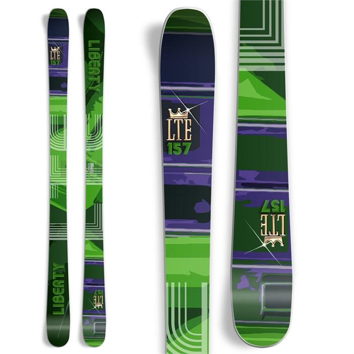 Liberty - LTE (Team Edition) Skis 2011