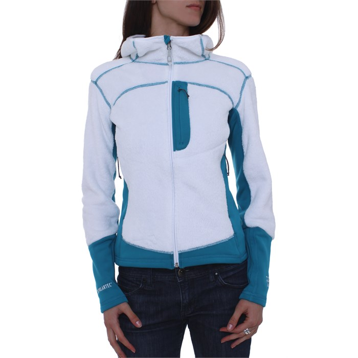 Mountain Hardwear - Monkey Woman Lite Jacket - Women's