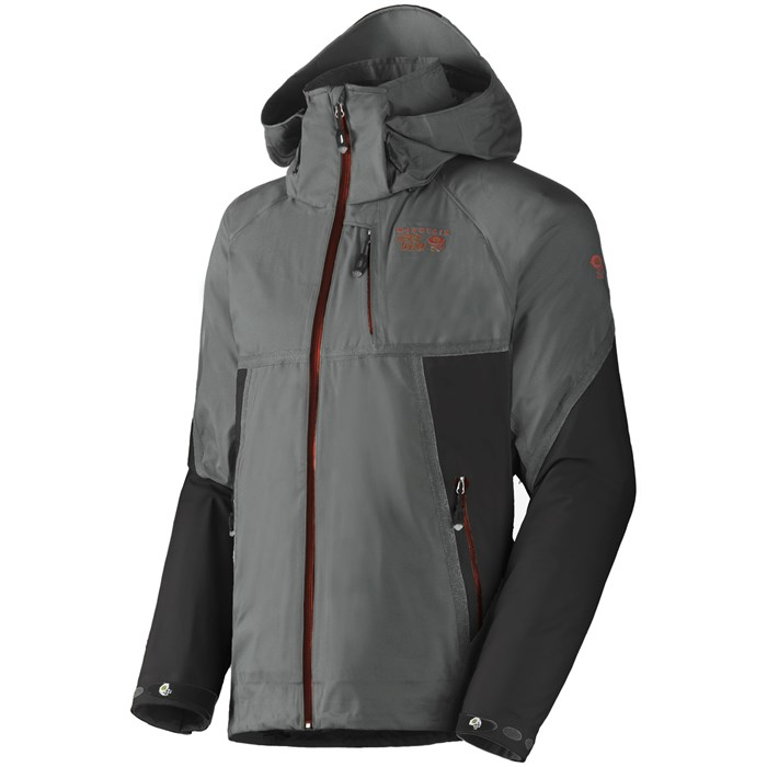 Mountain Hardwear - Kramer Jacket