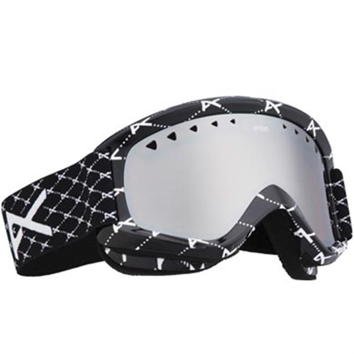 anon goggles f1ht  anon goggles