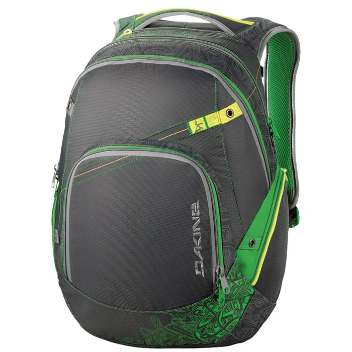 DaKine Jordy Smith Team Interval Backpack | evo