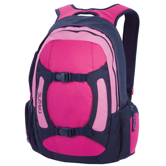 DaKine Girls Mission Backpack | evo outlet