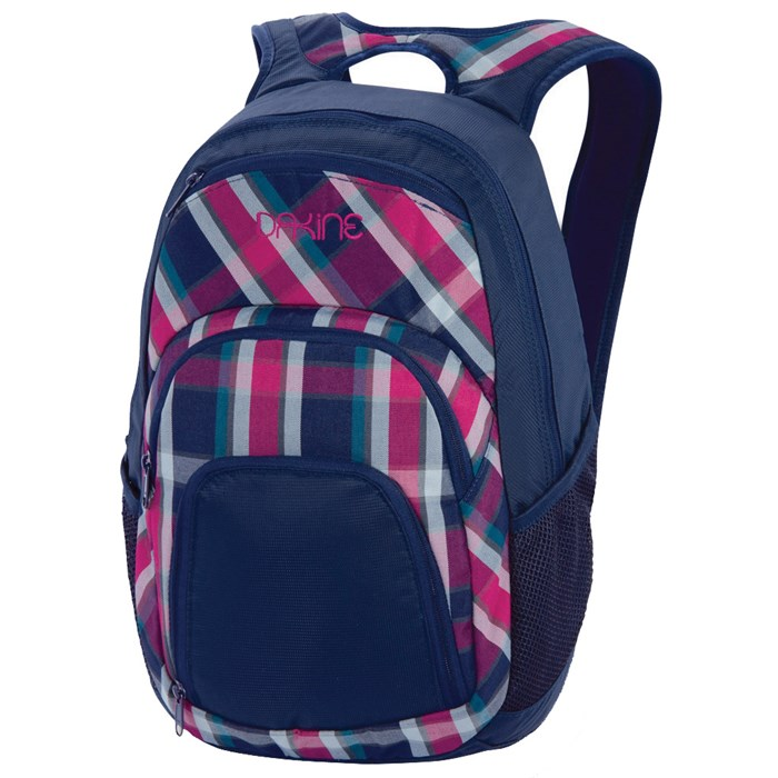 Burton rucksack 26l emphasis pack (estate plaid) fw2011 ebay burton rucksack