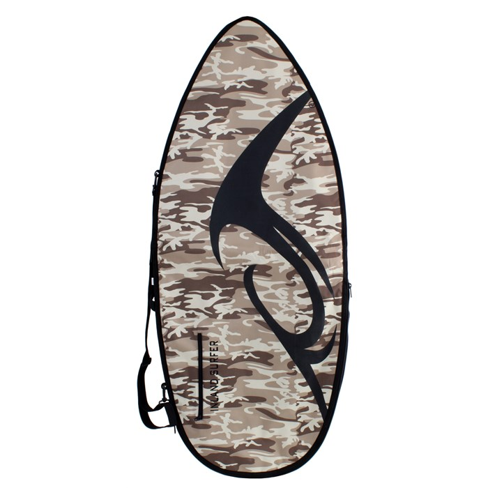 Inland Surfer - Desert Camo Wakesurf Board Bag (Small) 2012