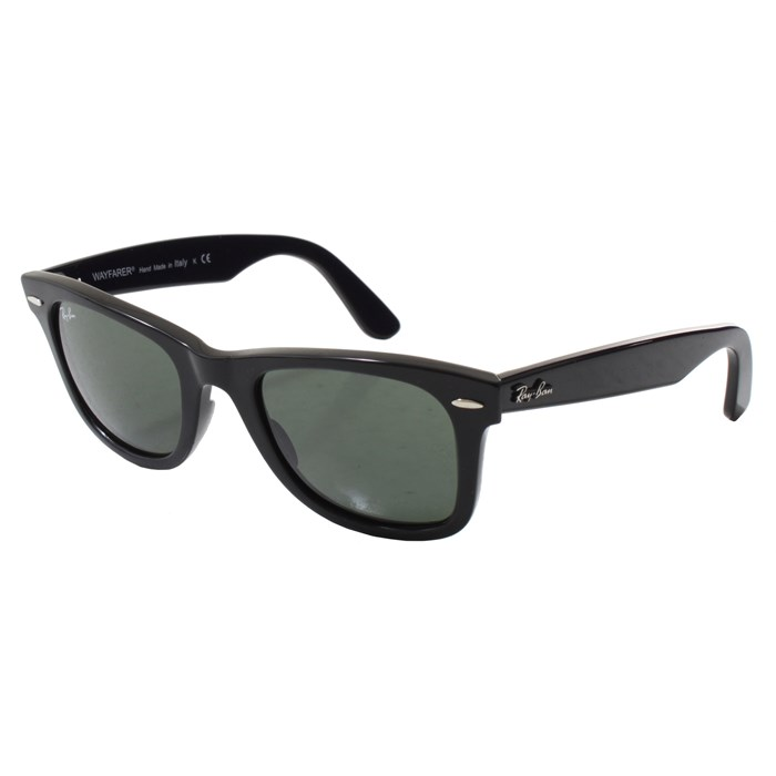 Ray Ban - RB 2140 Original Wayfarer Sunglasses