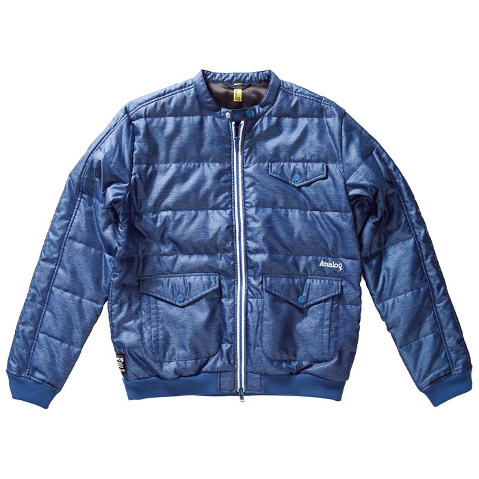 Analog - Buxton Jacket