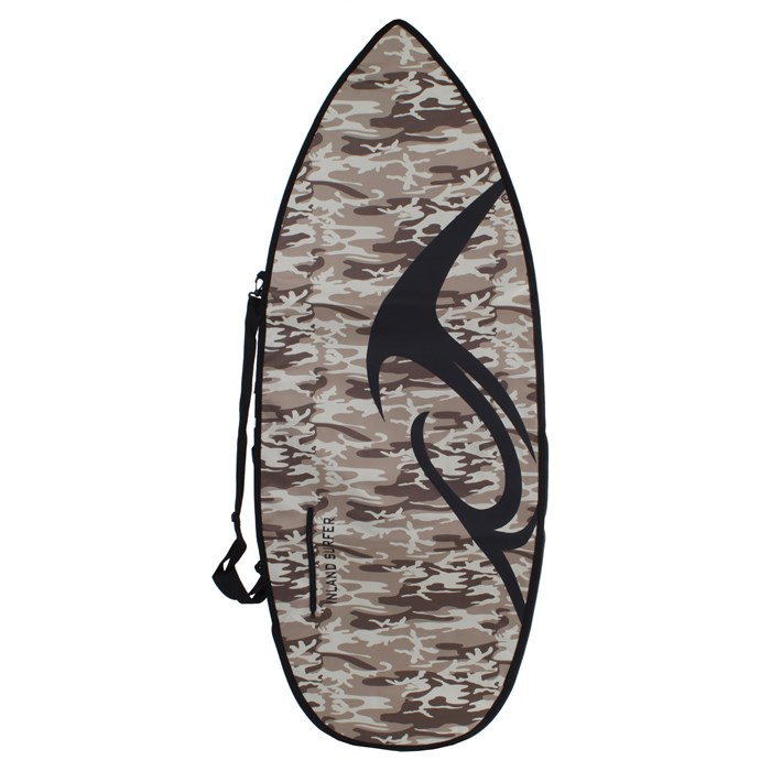 Inland Surfer - Desert Camo Wakesurf Board Bag (Large) 2012