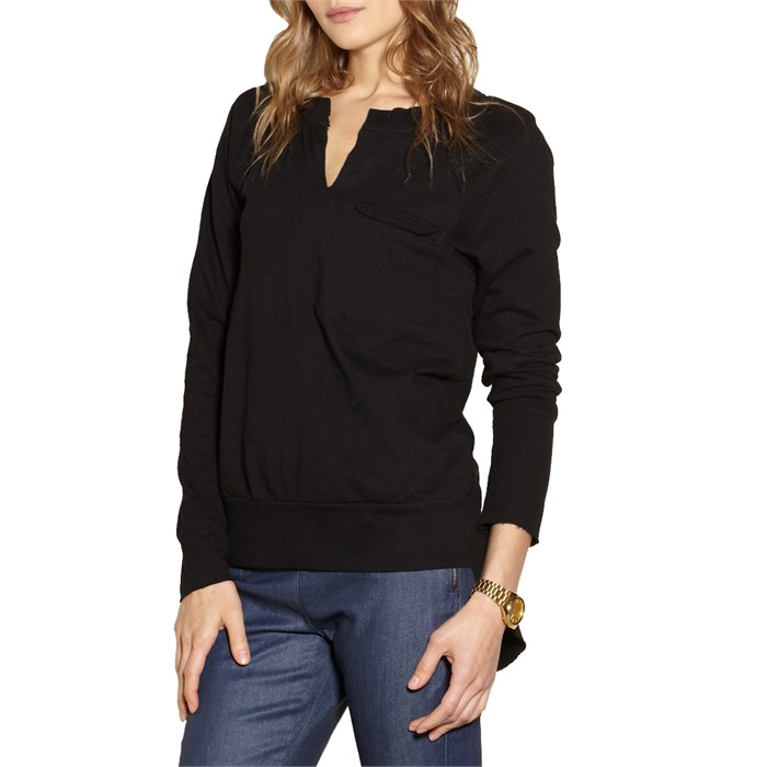 Quiksilver - Beautiful Mess Top - Women's