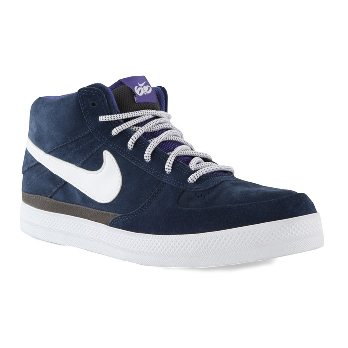 Nike 6.0 - Mavrk Mid 2 Shoes