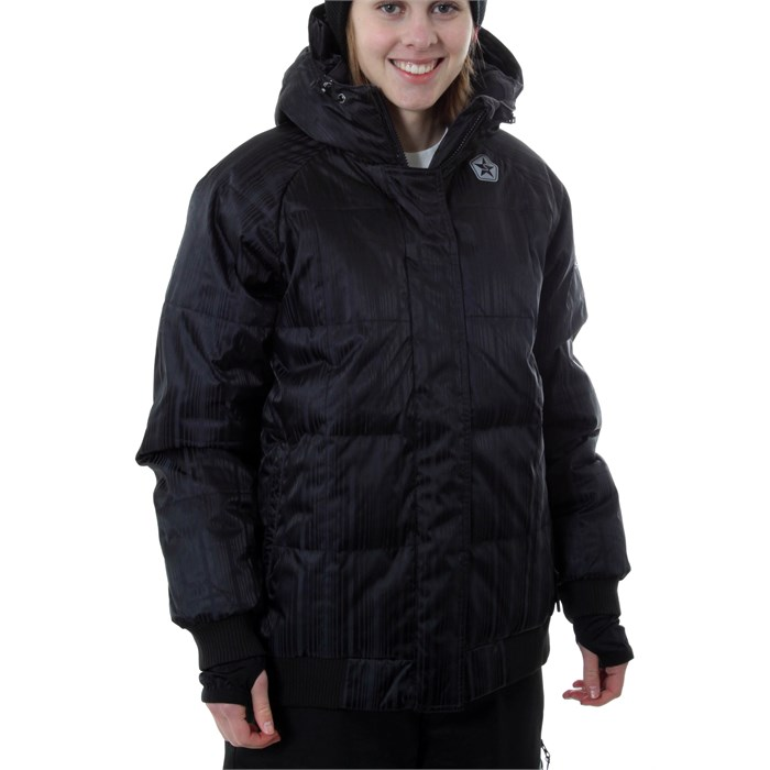 Sessions - Reuse Down Jacket - Women's