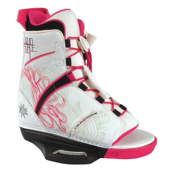 Liquid Force - Wing Wakeboard Boots - Women's 2010