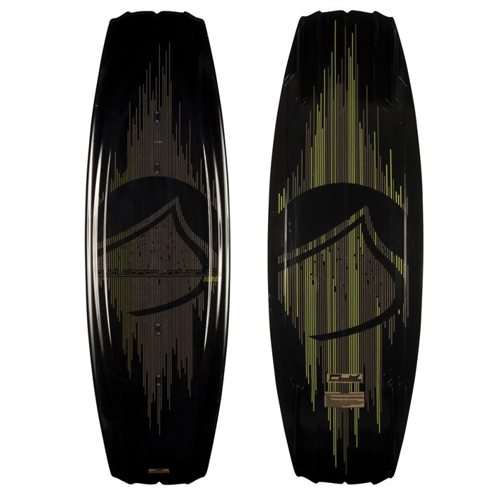 Liquid Force - FLY Series S4 Wakeboard - Blem 2010