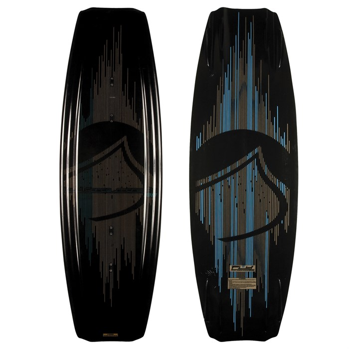 Liquid Force - FLY Series Shane Wakeboard - Blem 2010