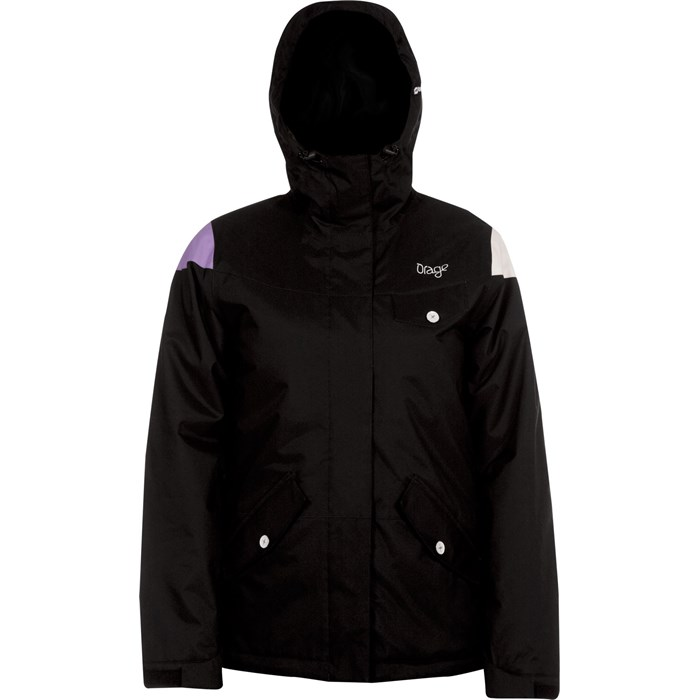 Orage - Elliston Jacket - Women's