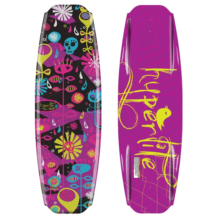 Hyperlite - Blur Wakeboard - Women's 2010