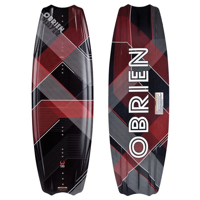 Obrien - Player Wakeboard 2010