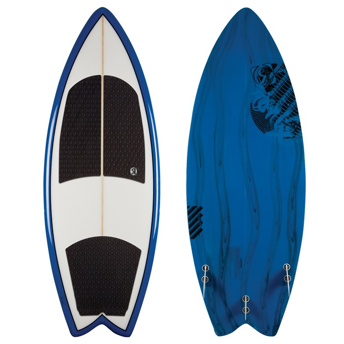Ronix - Koal Limited Edition Wakesurf Board (5') 2011
