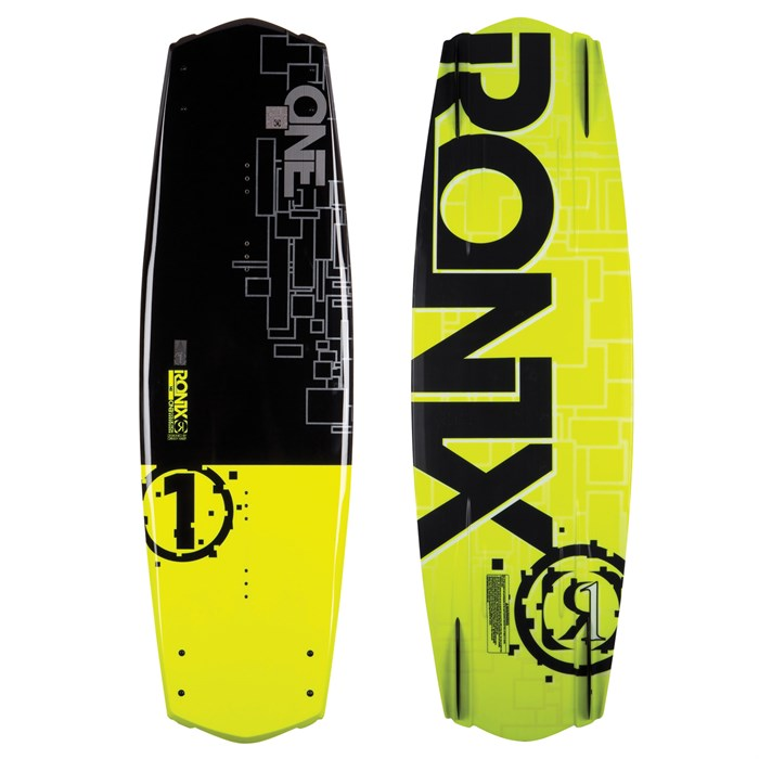 Ronix - One ATR Edition Wakeboard 2011