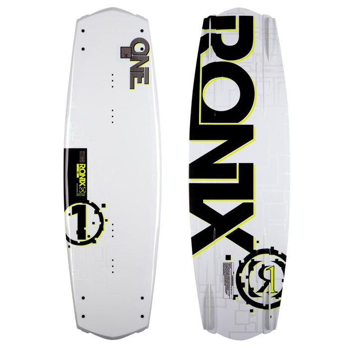 Ronix - One Wakeboard 2011