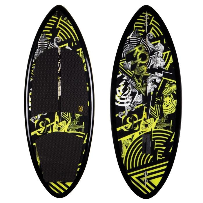 Ronix - One Skimmer Wakesurf Board 2011