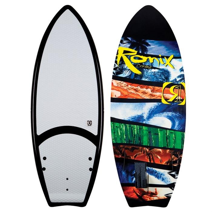 Ronix - Cortez Wakesurf Board 2011