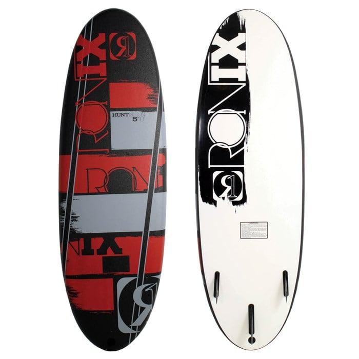 Ronix - Huntington Longboard Wakesurf Board 2011