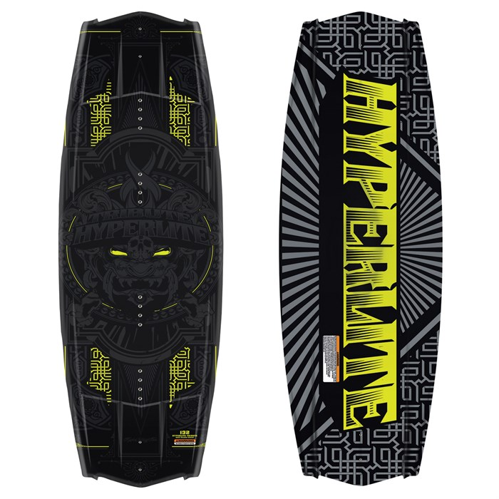 Hyperlite - Tribute Wakeboard 2011
