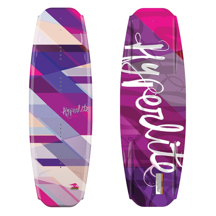 Hyperlite - Blur Wakeboard - Women's 2011