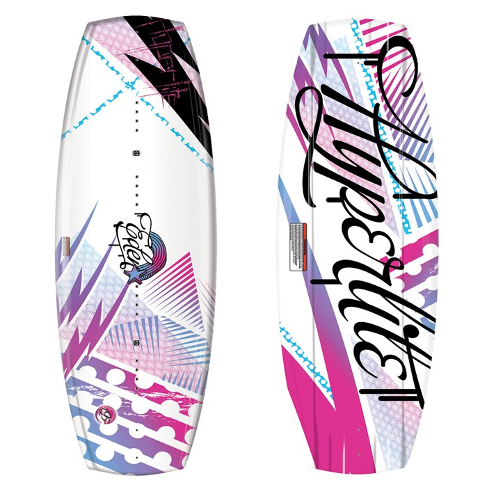 Hyperlite - Eden Wakeboard - Women's 2011