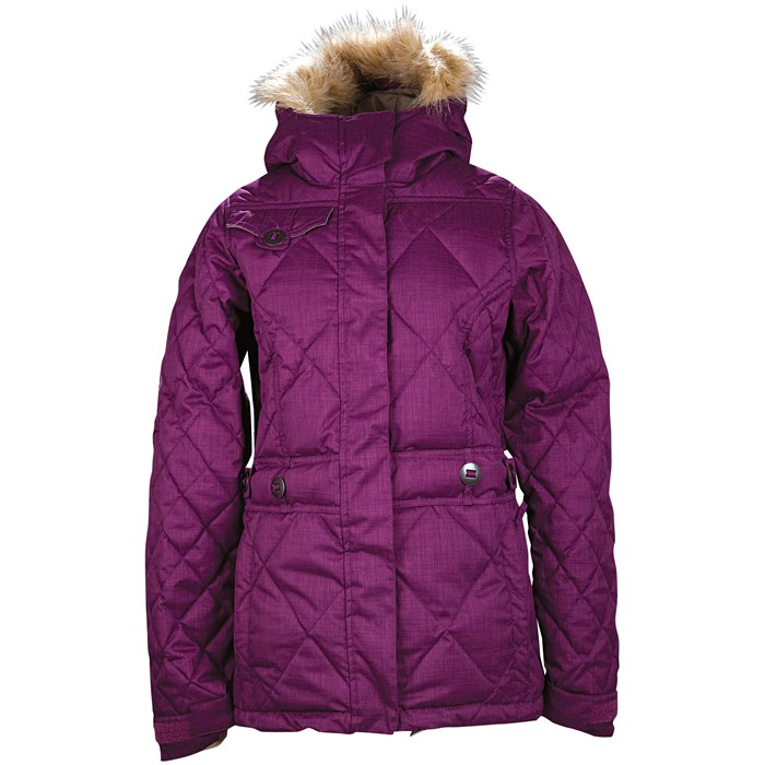 686 - Reserved Class Down Jacket - Women's