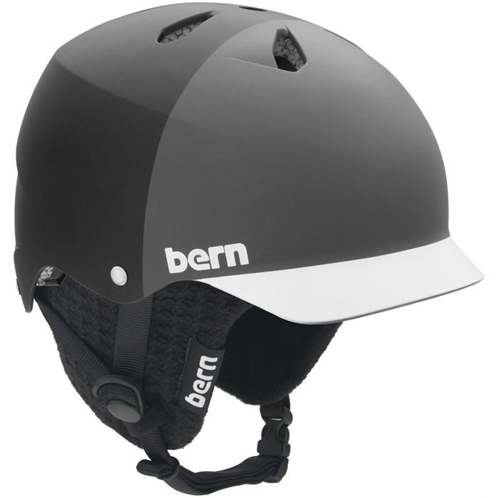 Bern - Watts Hard Hat