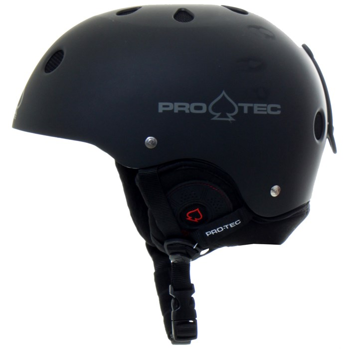 Pro-Tec - Pro Tec Classic Snow Audio Helmet