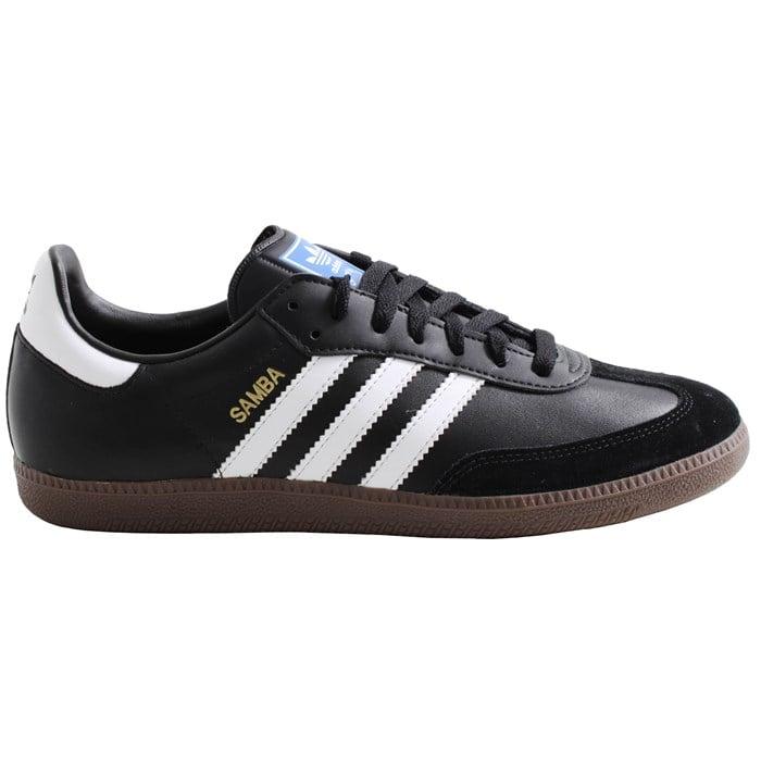 Adidas Samba Samba Zapatos Zapatos de de cuero 7be1294 - sulfasalazisalaz.website